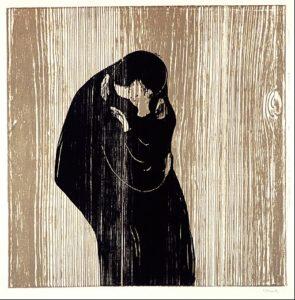 「接吻」(1902年)