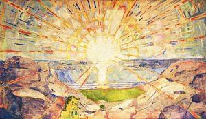 「太陽」(1910-13年)