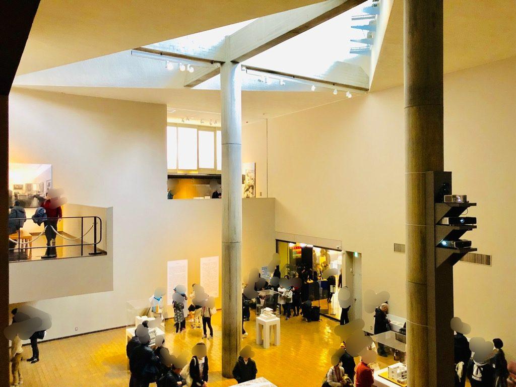 国立西洋美術館 本館 19世紀ホール