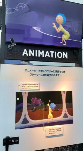 「アニメーション」とは?