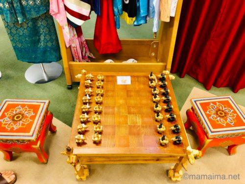 チェス(モンゴル)